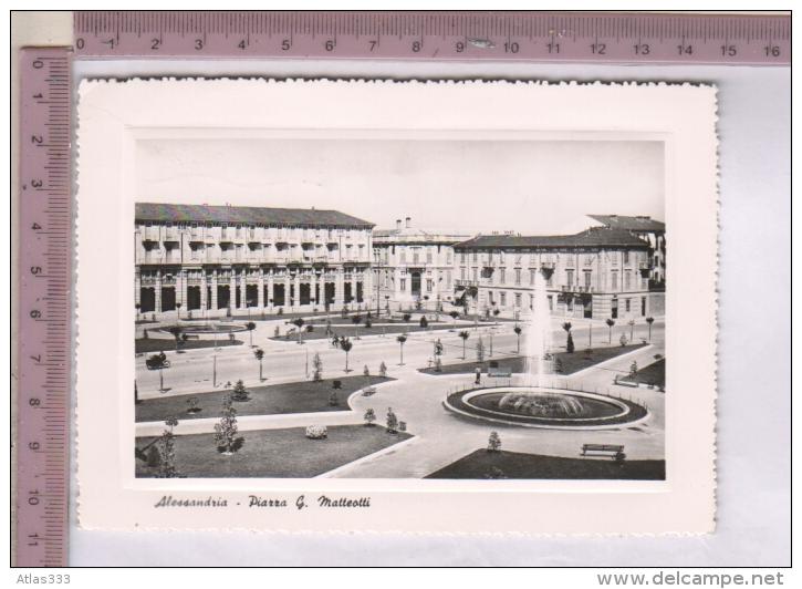 Alessandria - Piazza Matteotti (1)