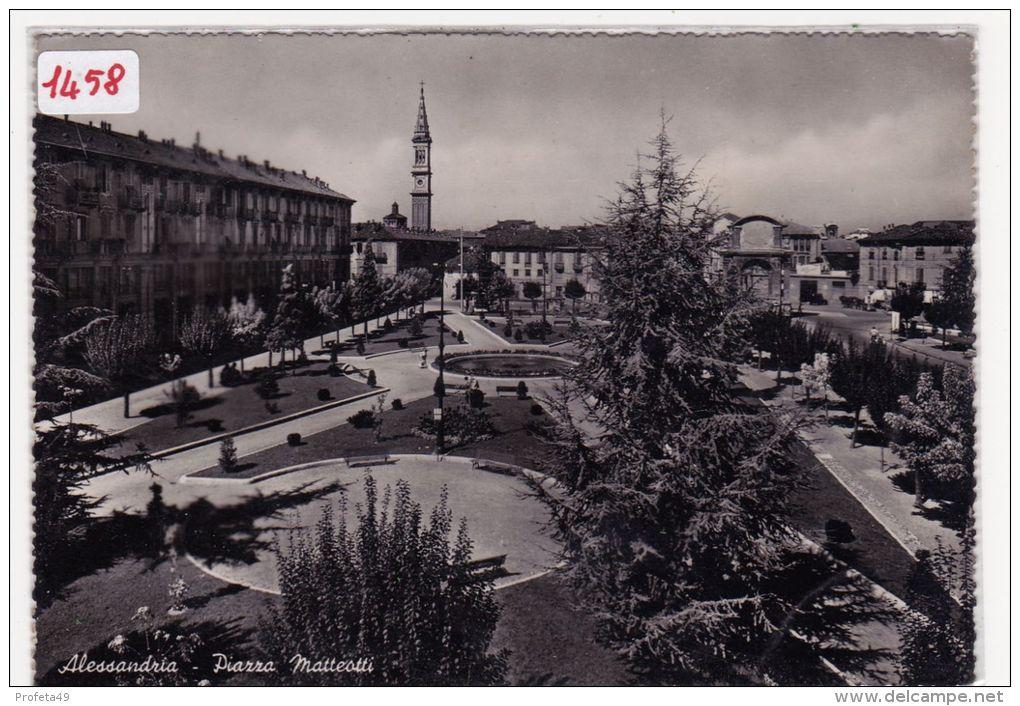 Alessandria - Piazza Matteotti (2)