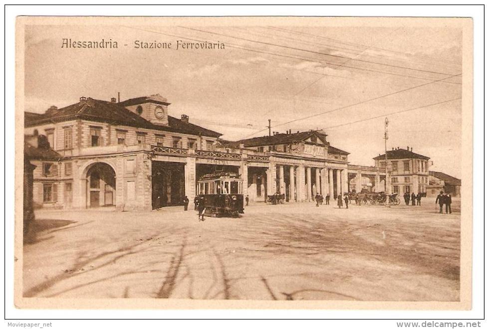 Alessandria - Stazione (1)