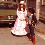 Carnevale – anni'80
