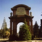ARCO DI TRIONFO (Piazza Genova – Piazza Matteotti)