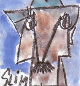Il Bar Baleta: Slim.