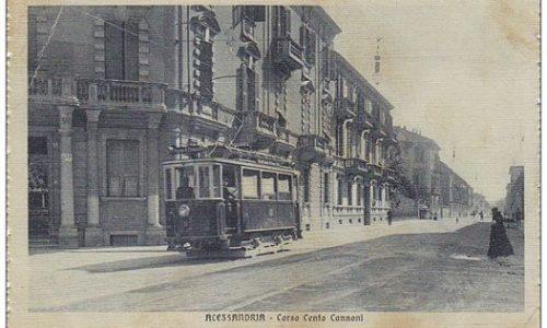 Corso 100 Cannoni