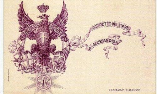 Distretto Militare di Alessandria