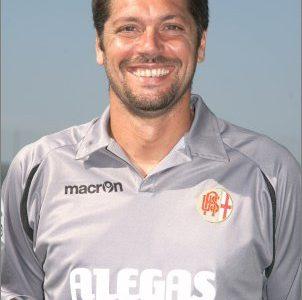 Giocatori dell'Alessandria Calcio – Fabio Artico (Attaccante)