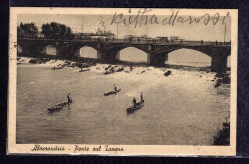 Ponte sul Tanaro