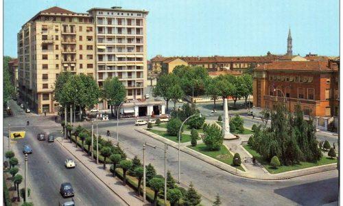Piazza G. D'Annunzio