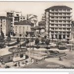 Piazza Mentana