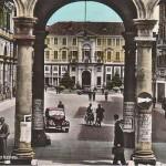 Piazza Marconi (Largo di Via Vittoria)