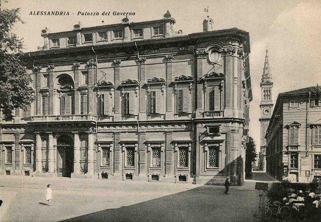Prefettura - Palazzo del Governo