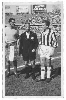 U.S. Alessandria 1957-58