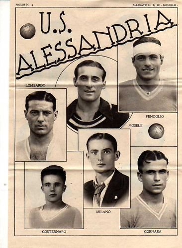U.S. Alessandria
