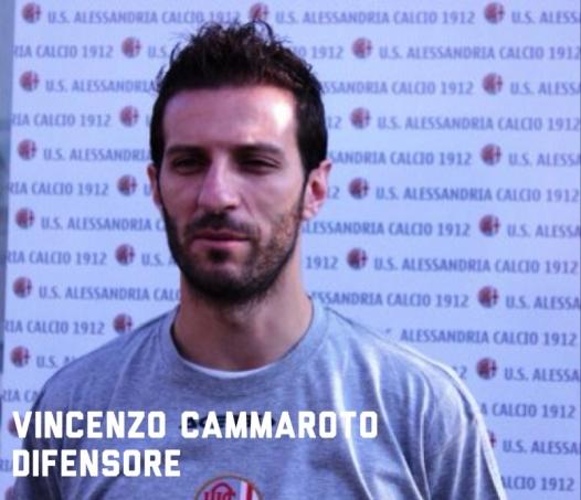 Vincenzo Cammaroto - Difensore - 2013-14
