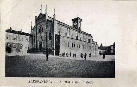 al-s.maria di castello