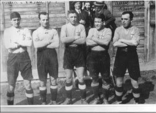 Alessandria- casale 1923-1924