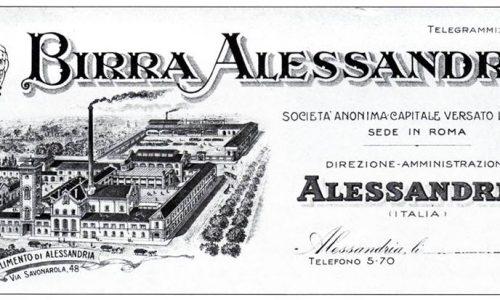 La Birra ad Alessandria