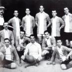 1912-13 – Alessandria FBC
