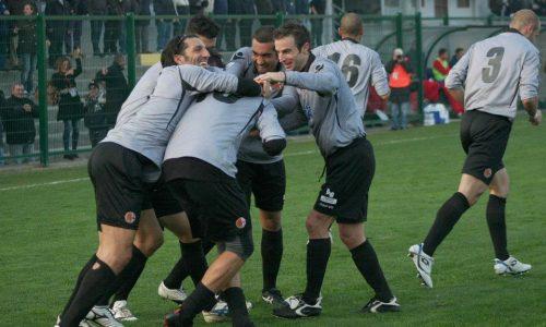 13 – 11 – 2011 Alessandria – Poggibonsi 3 – 1