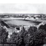"Lo stadio ""Giuseppe Moccagatta"" (Stadio Littorio)"