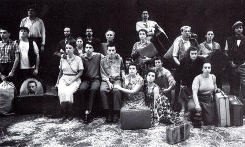 Compagnia del Teatro di Alessandria