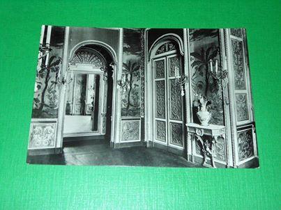 Cartolina Alessandria - Società del Casino - Salottino Cinese 1950 ca.