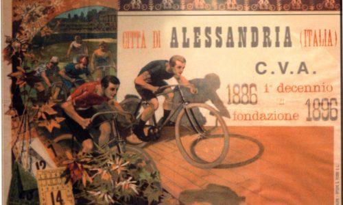 ALESSANDRIA ED IL GIRO D'ITALIA