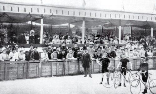 Campionato Sociale di ciclismo di Alessandria nel 1893