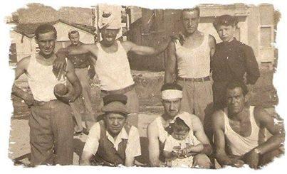 1951…VAL DI RAT