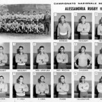 Alessandria Rugby 1957-58