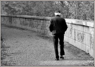 A passeggio sul Lungotanaro