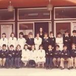 1976 – Villaggio Europa – V Elementare