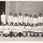 """1969 – Scuola """"E. De Amicis"""" – III elementare"""