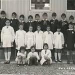 1972 – Villaggio Europa – II elementare