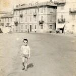 Primi anni 60… Corso Monferrato.