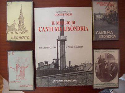 CANTUMA LISONDRIA
