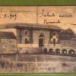 Alessandria – Entrata della Cittadella.
