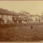 Antico quartiere di Arzola