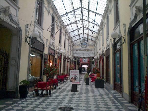 Galleria Guerci di E. Sartori