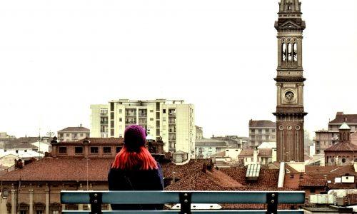 Ammirando Alessandria…