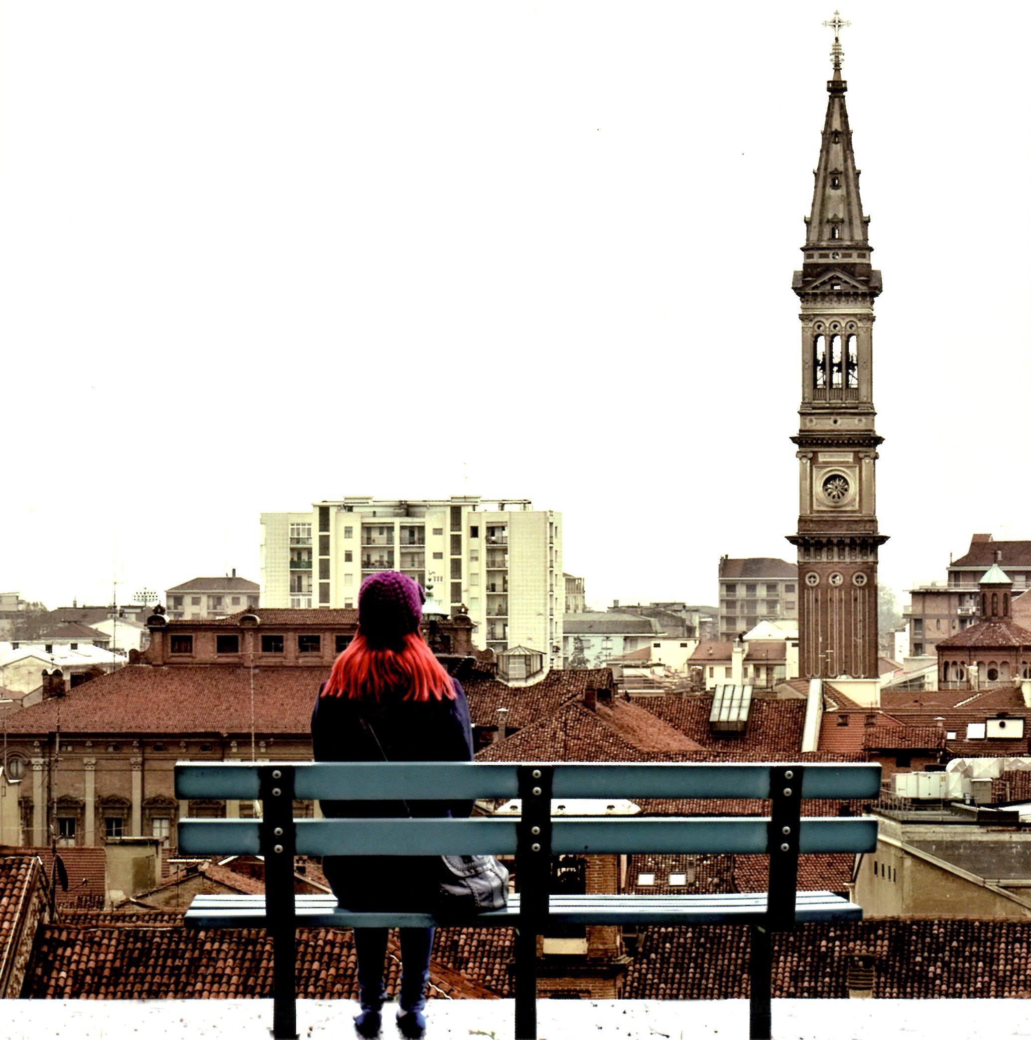 """foto di Enzo Bruno tratta da """"Nuova Alexandria"""" di Ugo Boccassi"""