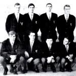 1967 – La pallavolo alessandrina conquista la serie A