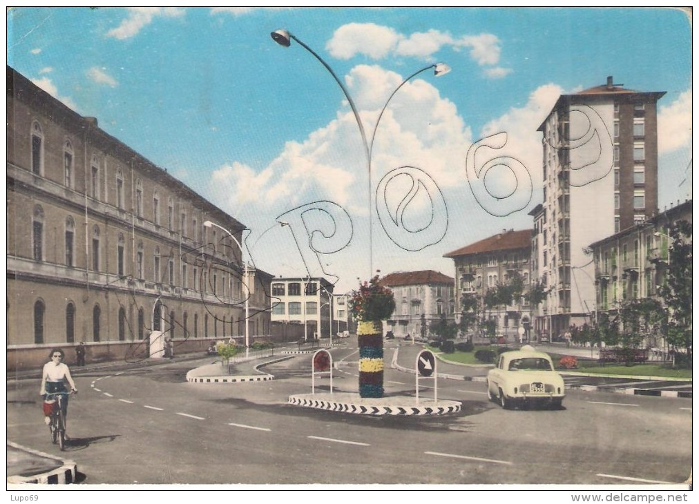 Piazza Valfrè 6