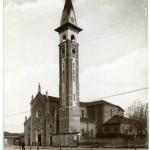 Chiesa S. Giovanni Evangelista – Corso Acqui – Quartiere Cristo.