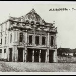 Teatro Verdi (Piazza Principe Amedeo)