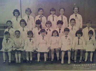 """1969  – Scuola elementare """"G. Galilei"""""""