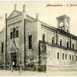 Chiesa S. Maria di Castello