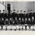 """1967 – Scuola """"E. De Amicis"""" – I D"""