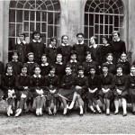 "1960 – Scuola Media ""A. Vochieri"" – Classe I"
