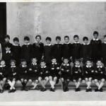 """1969 – Scuola """"E. De Amicis"""" – III D"""
