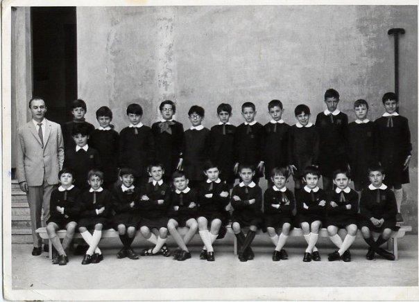 Terza D- scuola DeAmicis